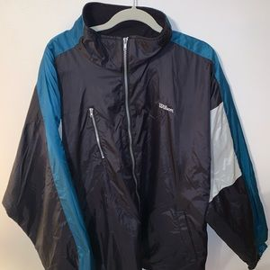 Vintage Wilson Sport Winter Sport Jacket (L-XL)
